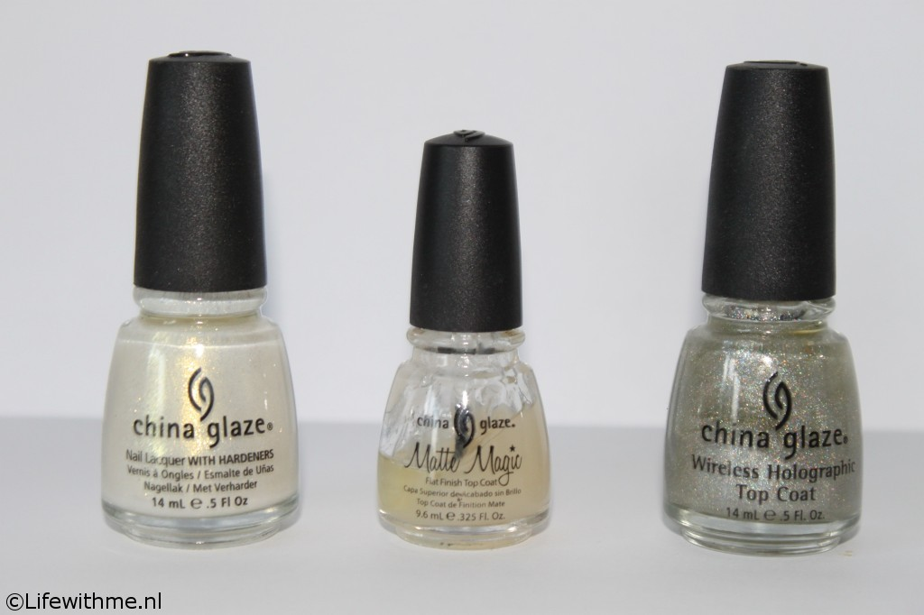 Stash China Glaze