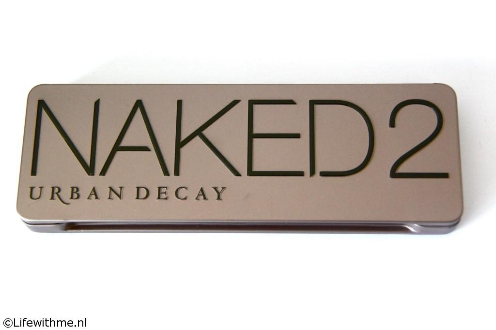 UD Naked 2.2
