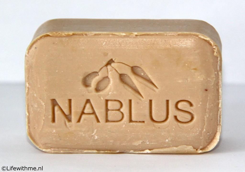 nablus zeep blok