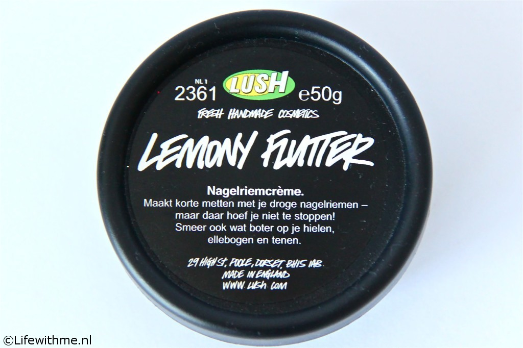Lemony Flutter review