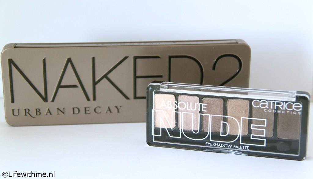Nude vs