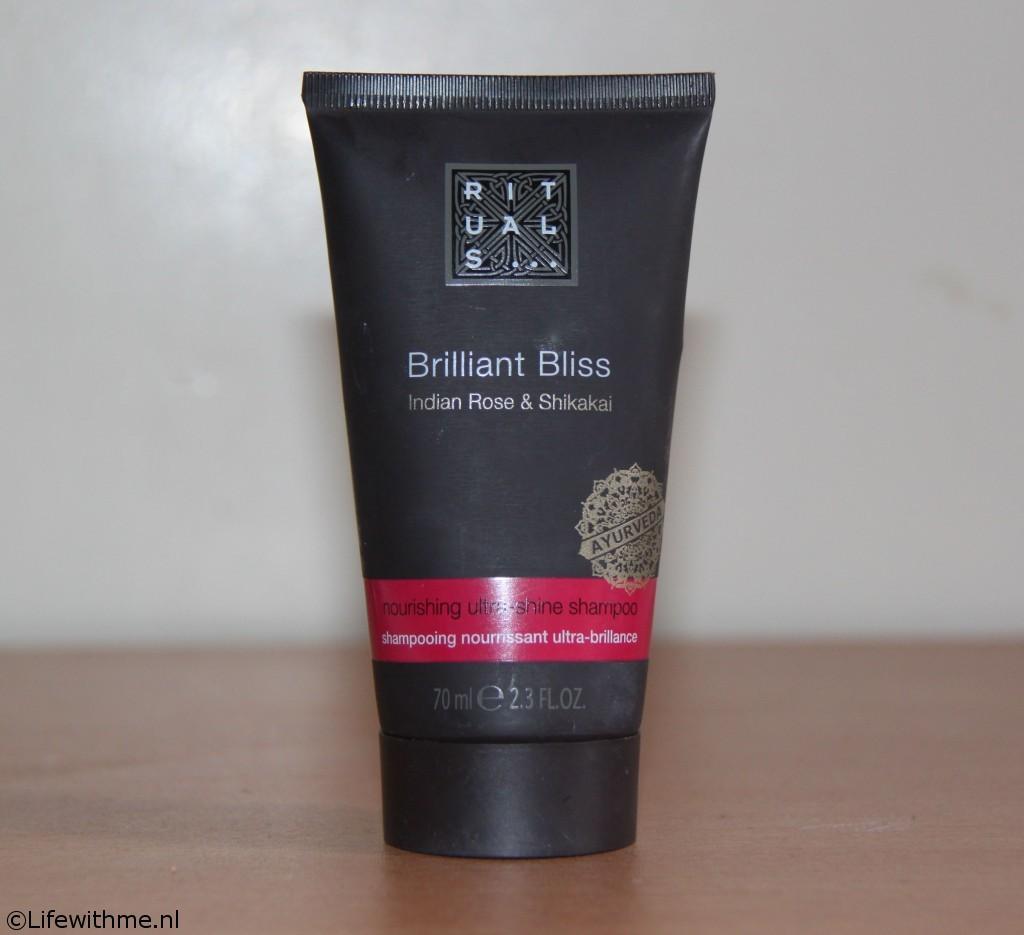 Shampoo Rituals