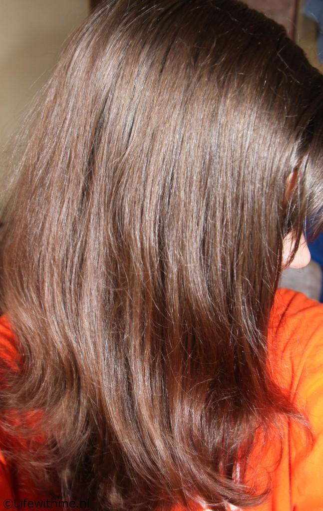 kokos haarmasker