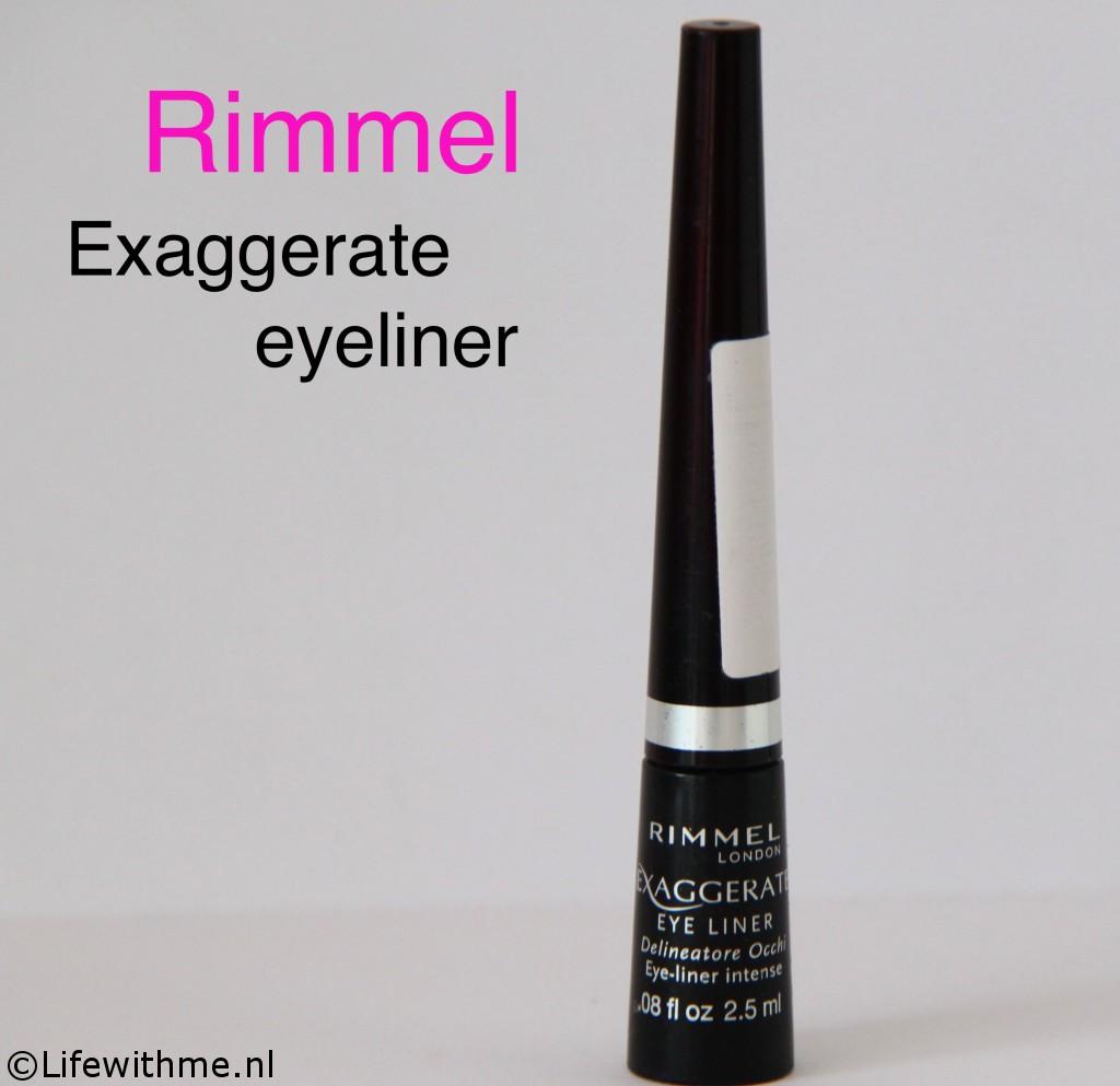 Eyeliner battle rimmel
