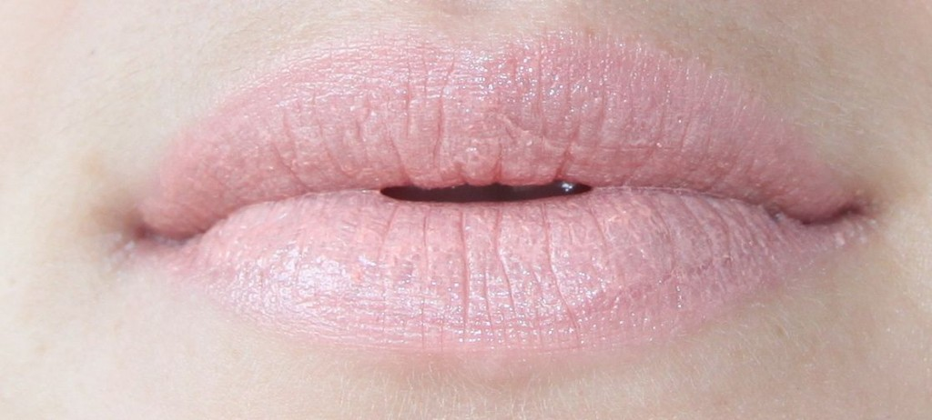 Rimmel apocalips phenomenon lipswatch