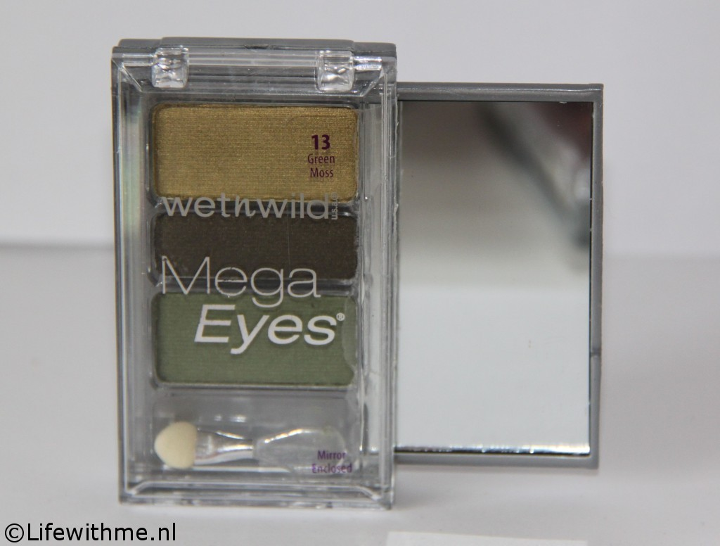 Wet 'n Wild mega eyes