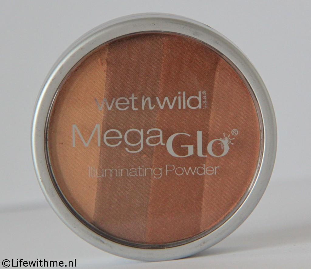 Wet 'n wild mega glow