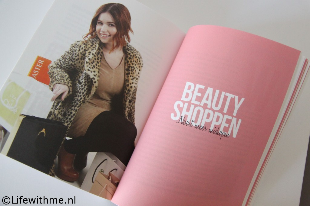 Beauty Cynthia Beauty Shoppen