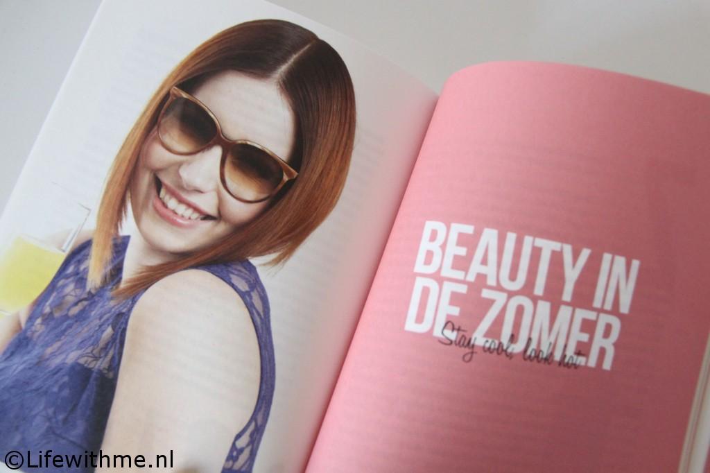 Beauty Cynthia Schultz zomer