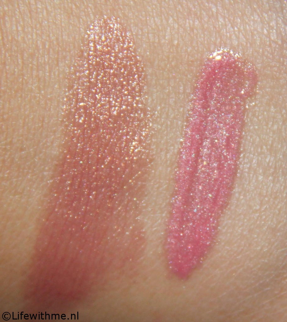 Mac stash lip producten