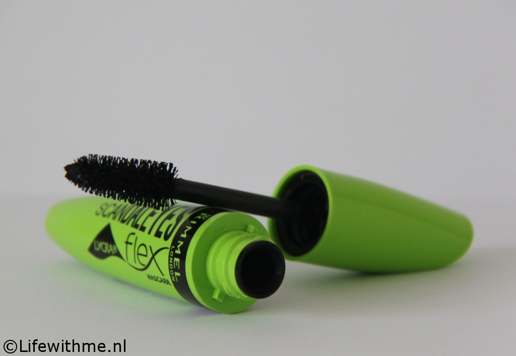 Rimmel Scandaleyes flex review