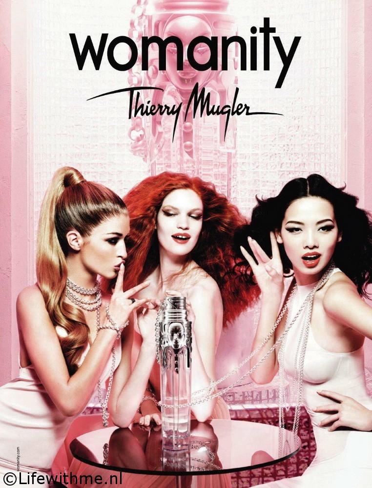 Womantity