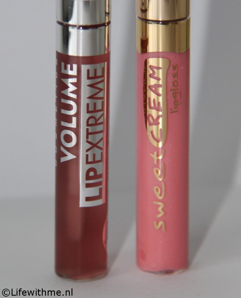 Eveline cosmetics lipgloss