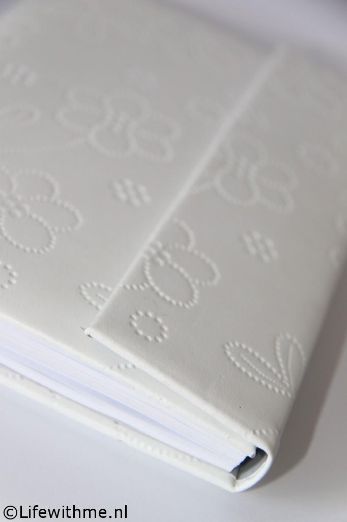 Writings dagboek
