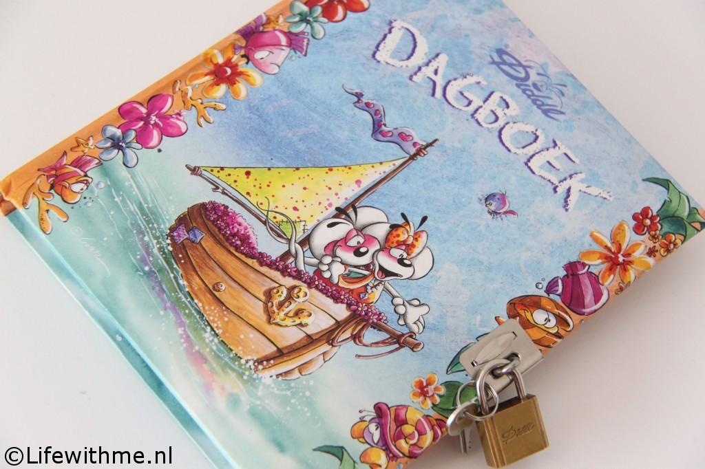 Writings dagboek diddl