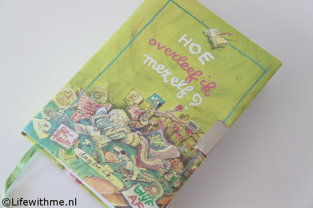 Writings dagboek hoe overleef ik mezelf