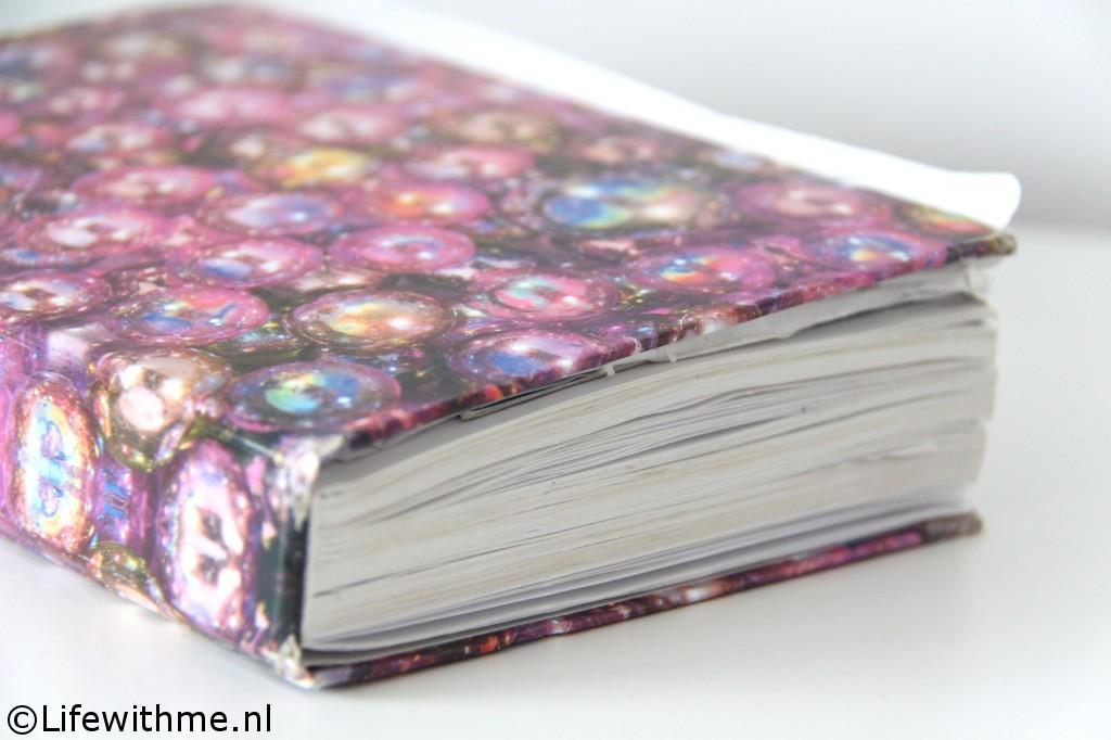 Writings dagboek project