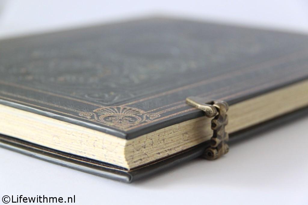 Writings vakantieboek paperblanks