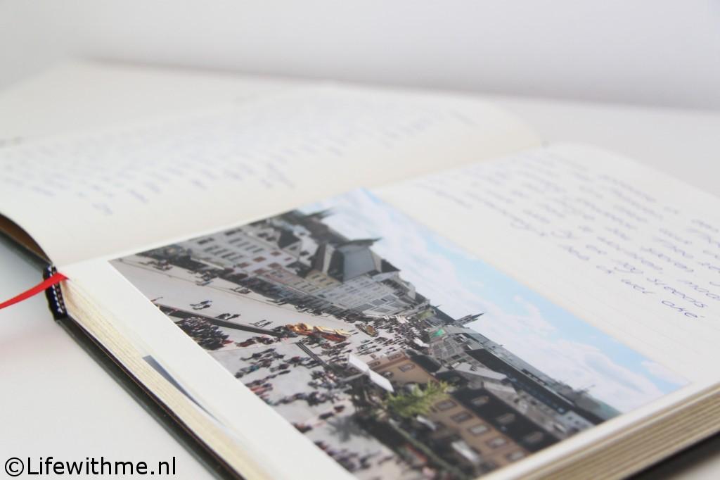 Writings vakantieboek trier