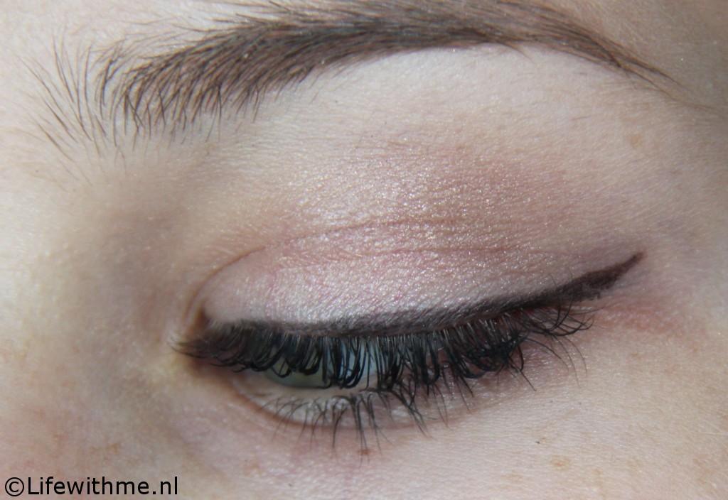 Catrice eyeliner pen test
