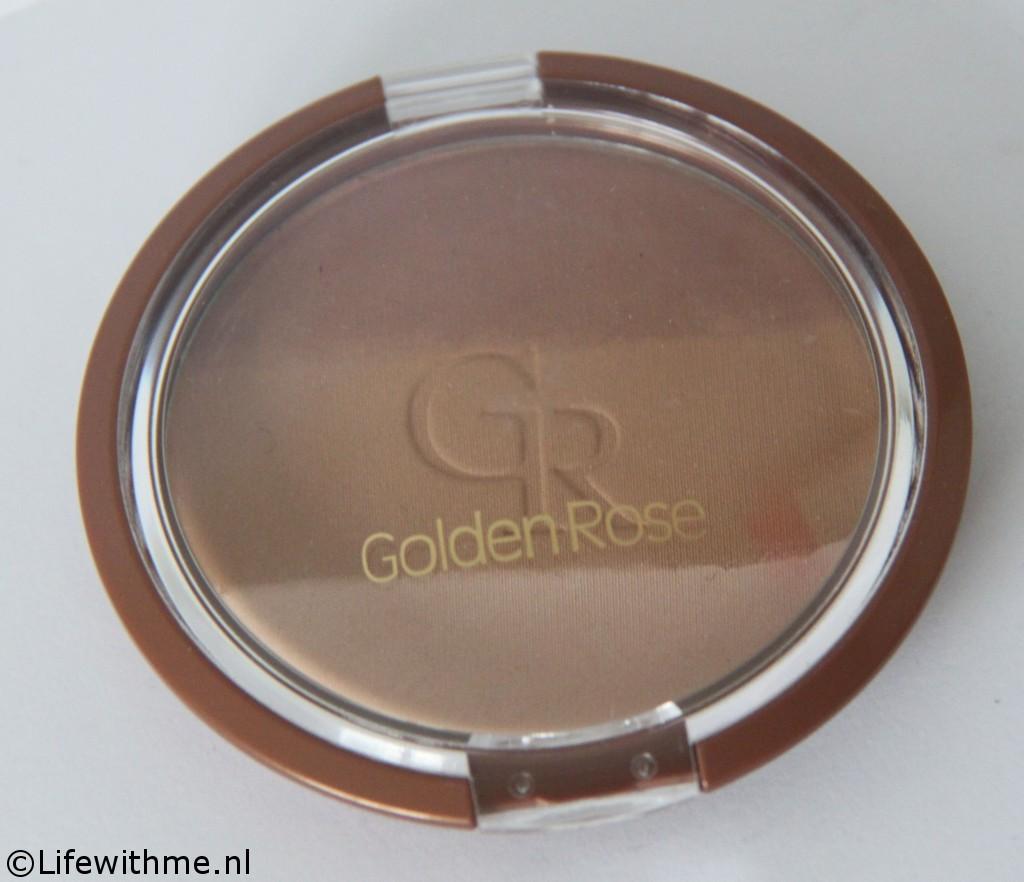 Golden Rose bronzer