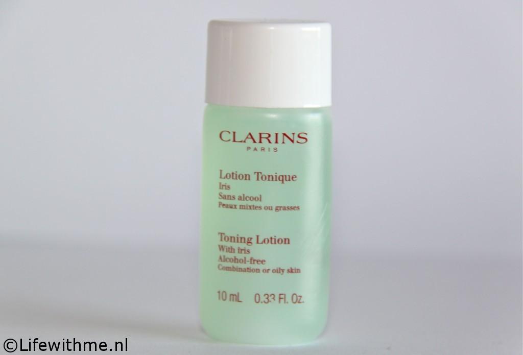 Clarins Tonic