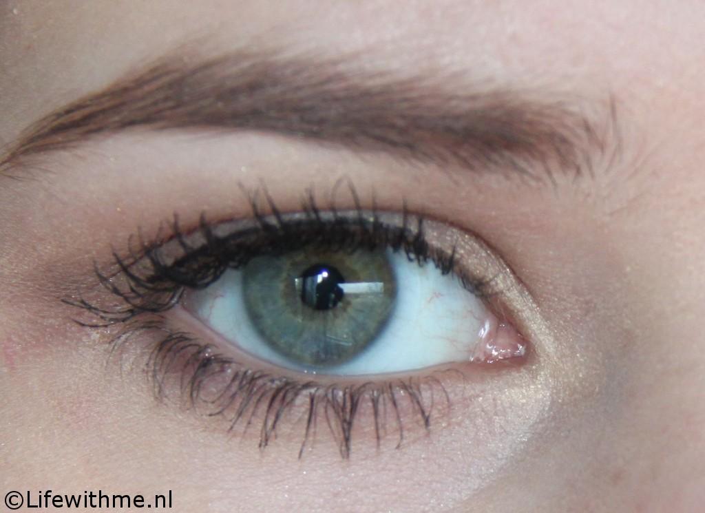 Nars albatross ooghoek