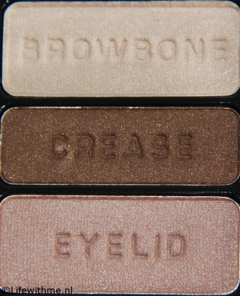 Wet 'n Wild walking on eggshells trio