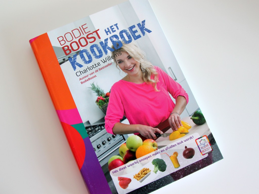 Boostie kookboek