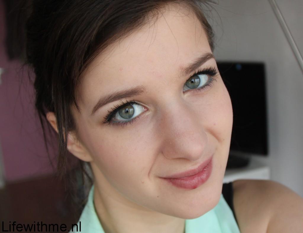 Hema eyeliner full face twee
