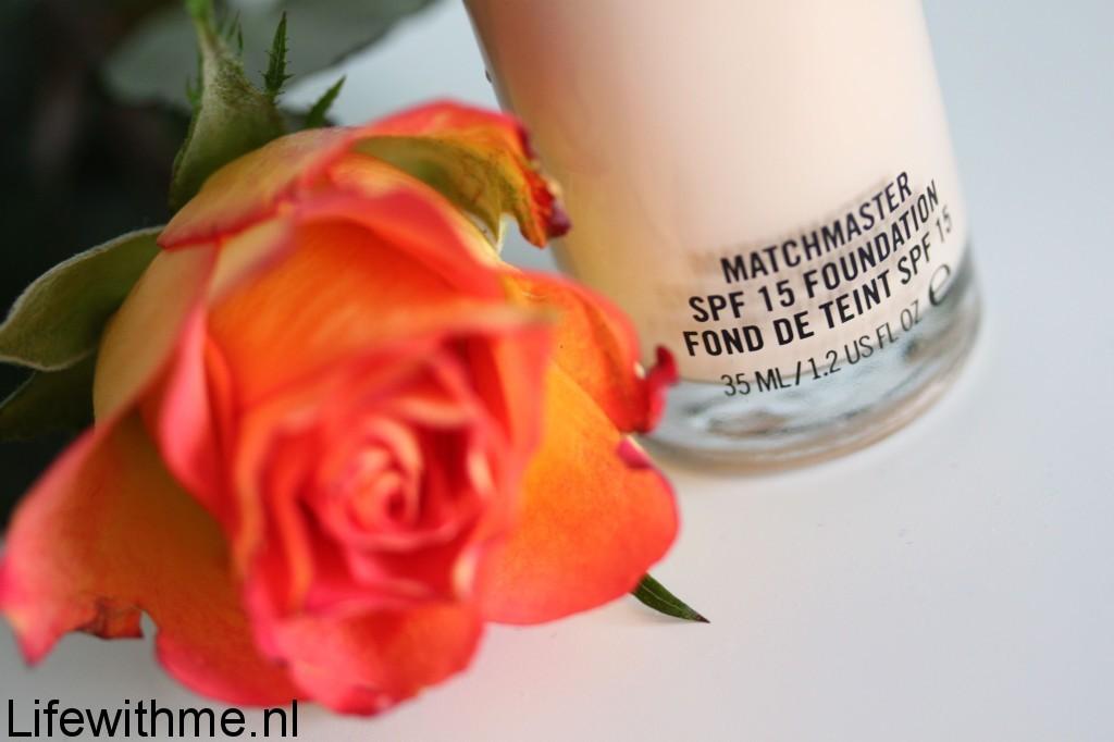 Mac matchmaster spf