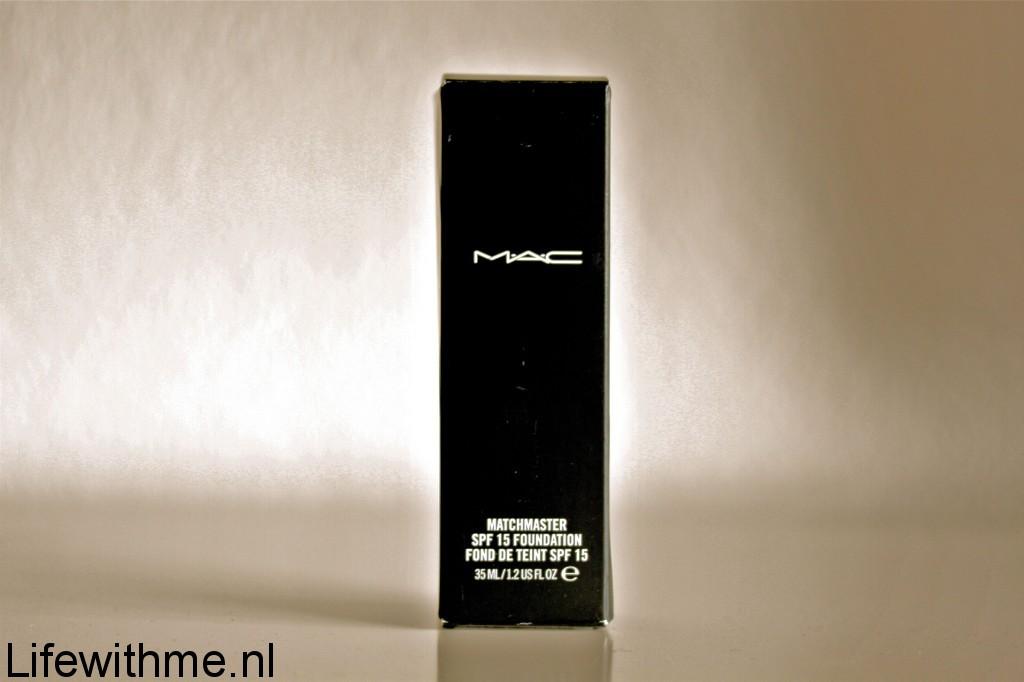 Mac verpakking