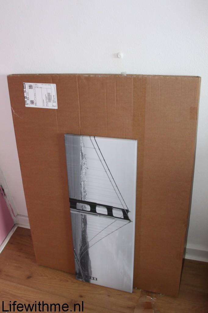 Webprint verpakking