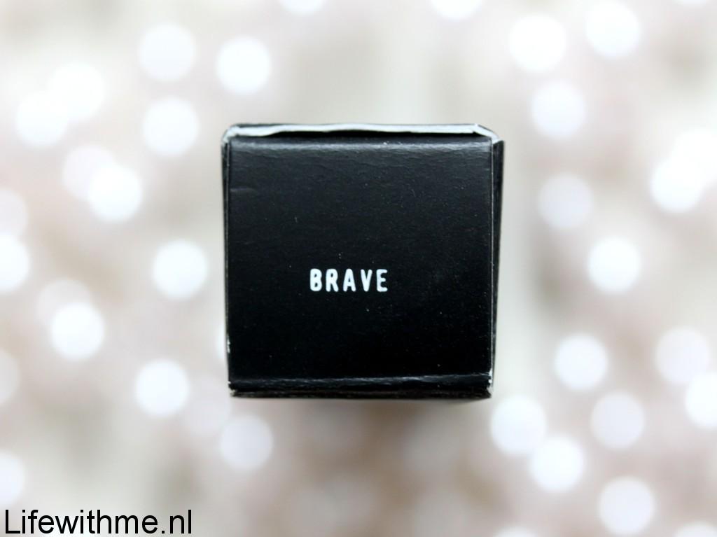 Brave Mac lipstick