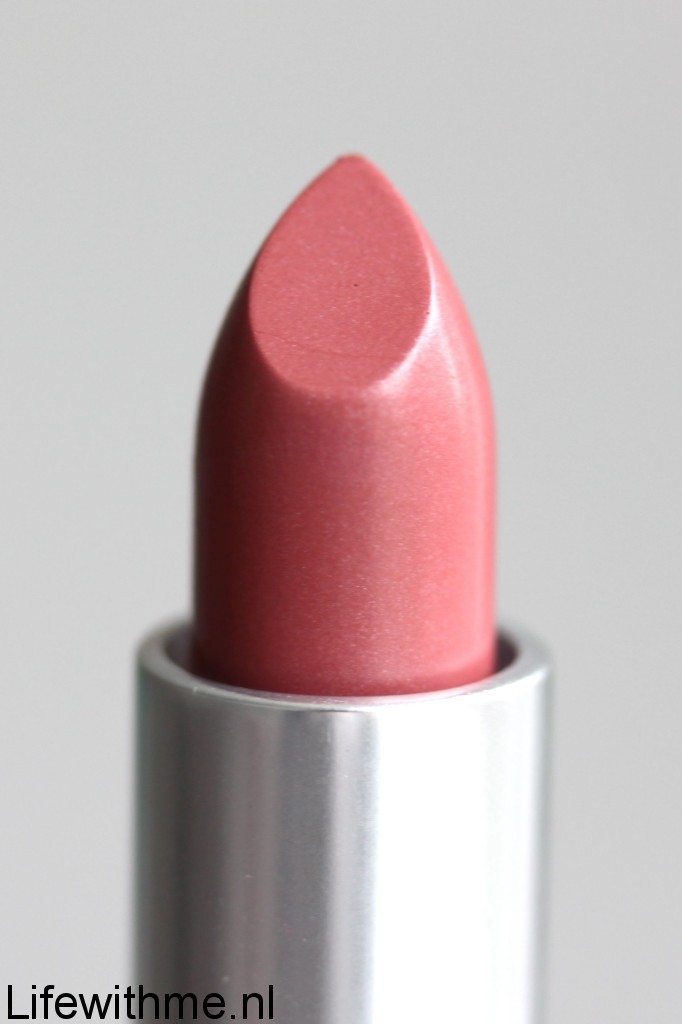 Mac Brave kleur lipstick