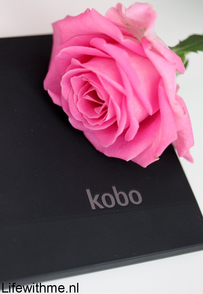 Kobo aura e-reader review