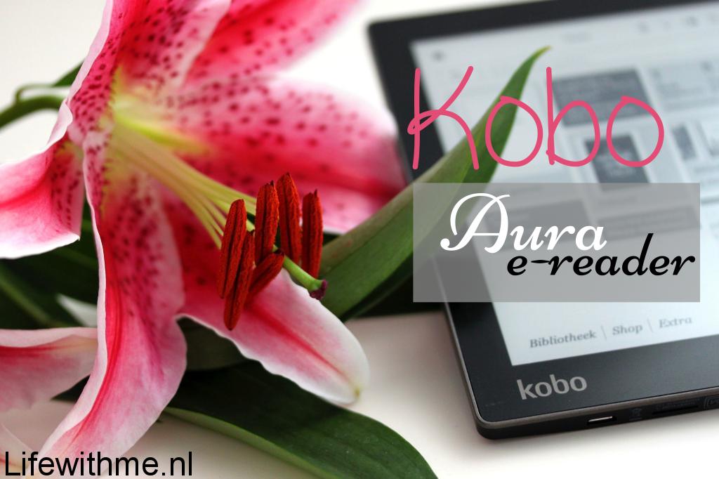 Kobo e-reader review