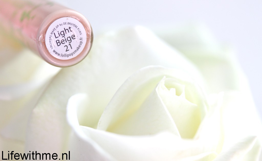 The Balm Concealer Light Beige