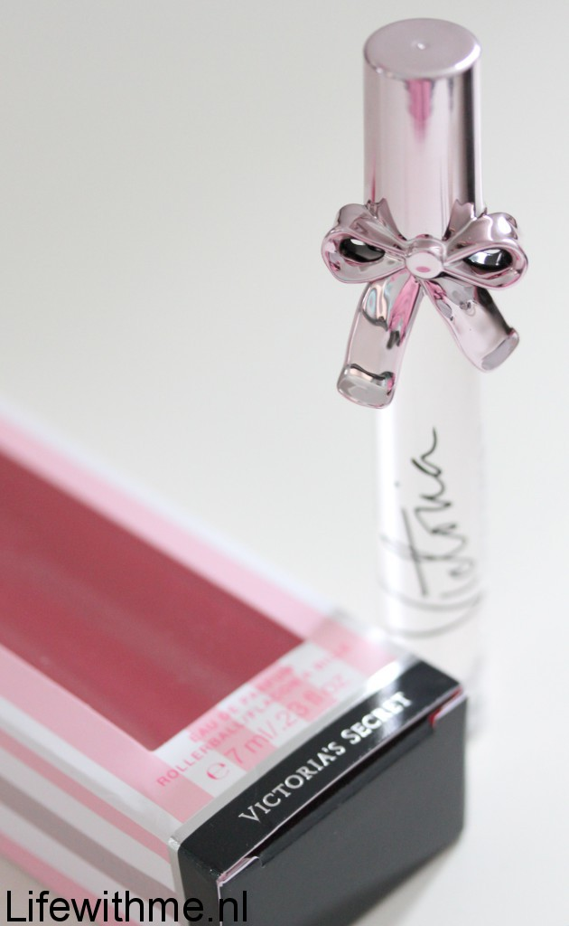 Victoria by Victoria's Secret review parfum