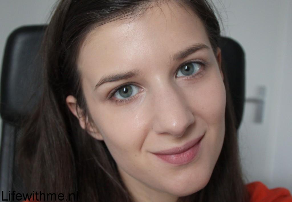 Kat von D full face met concealer