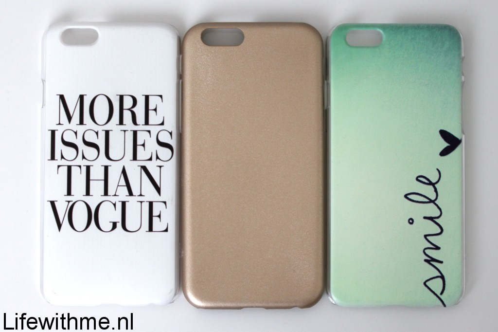 Hoesjes outlet review
