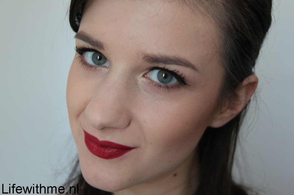 Nars Cruella full face
