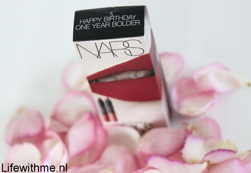 Nars Sephora beauty insiders lip pencil review