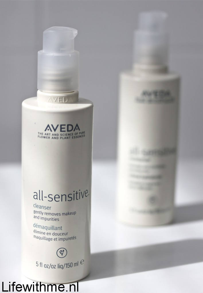 Aveda Cleanser all-sensitive