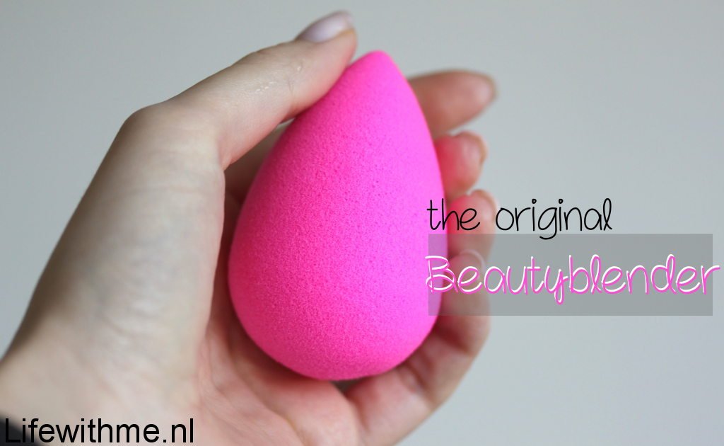 The beautyblender review
