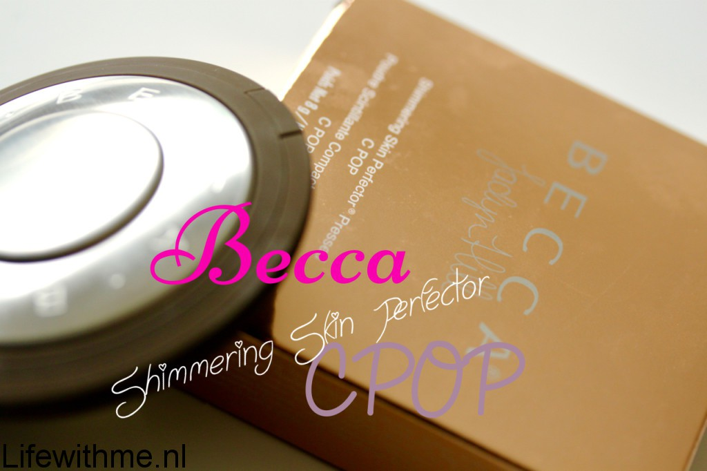 Becca Shimmering Skin Perfector C POP review.1