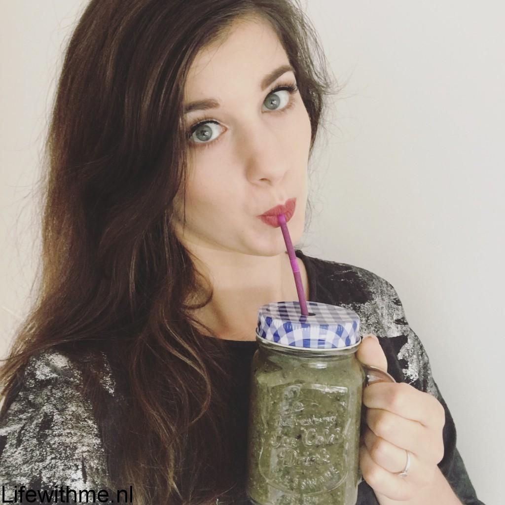 Groene smoothies blog