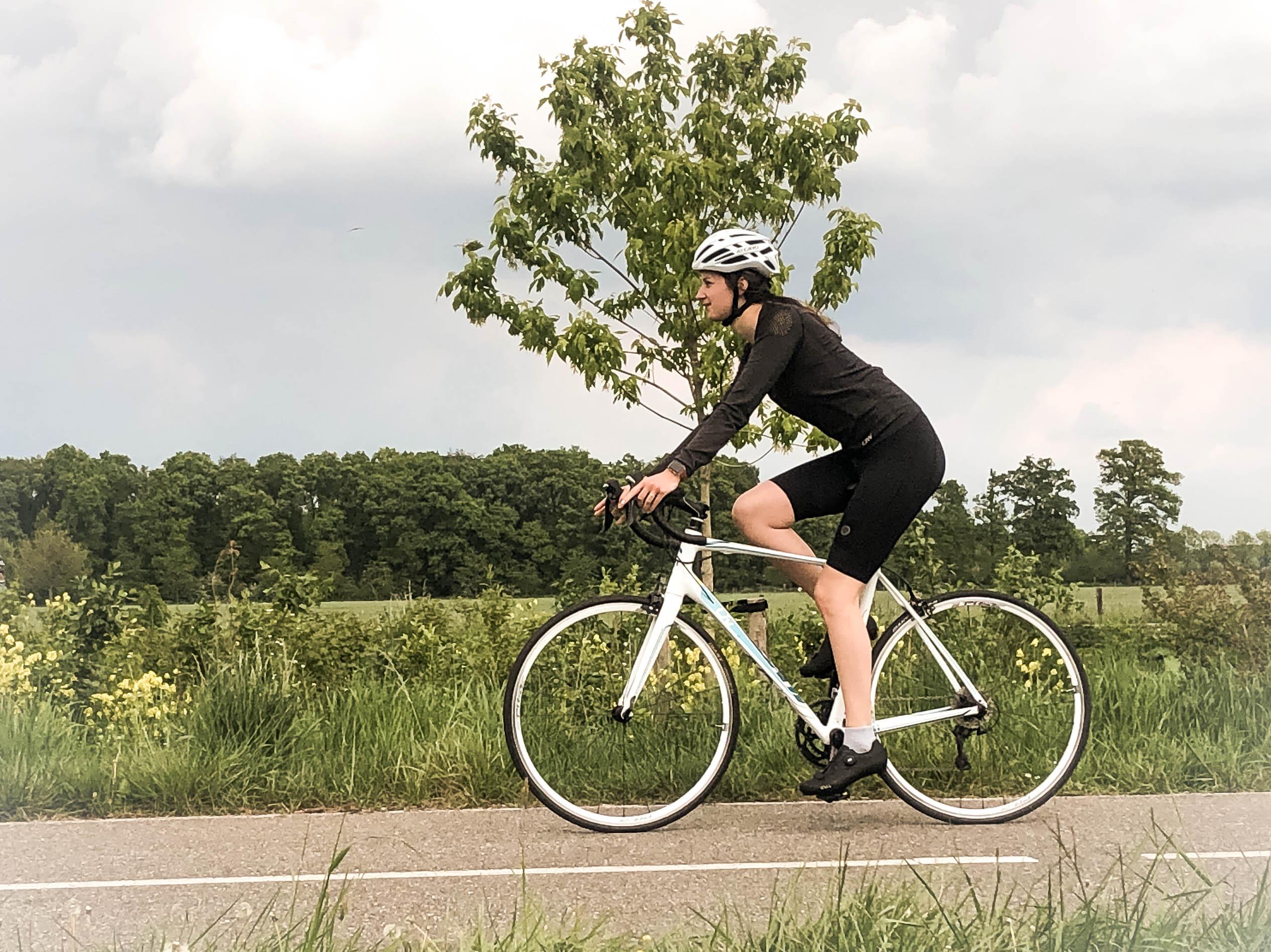 Starten met racefietsen – tips voor het aanschaffen van een fiets