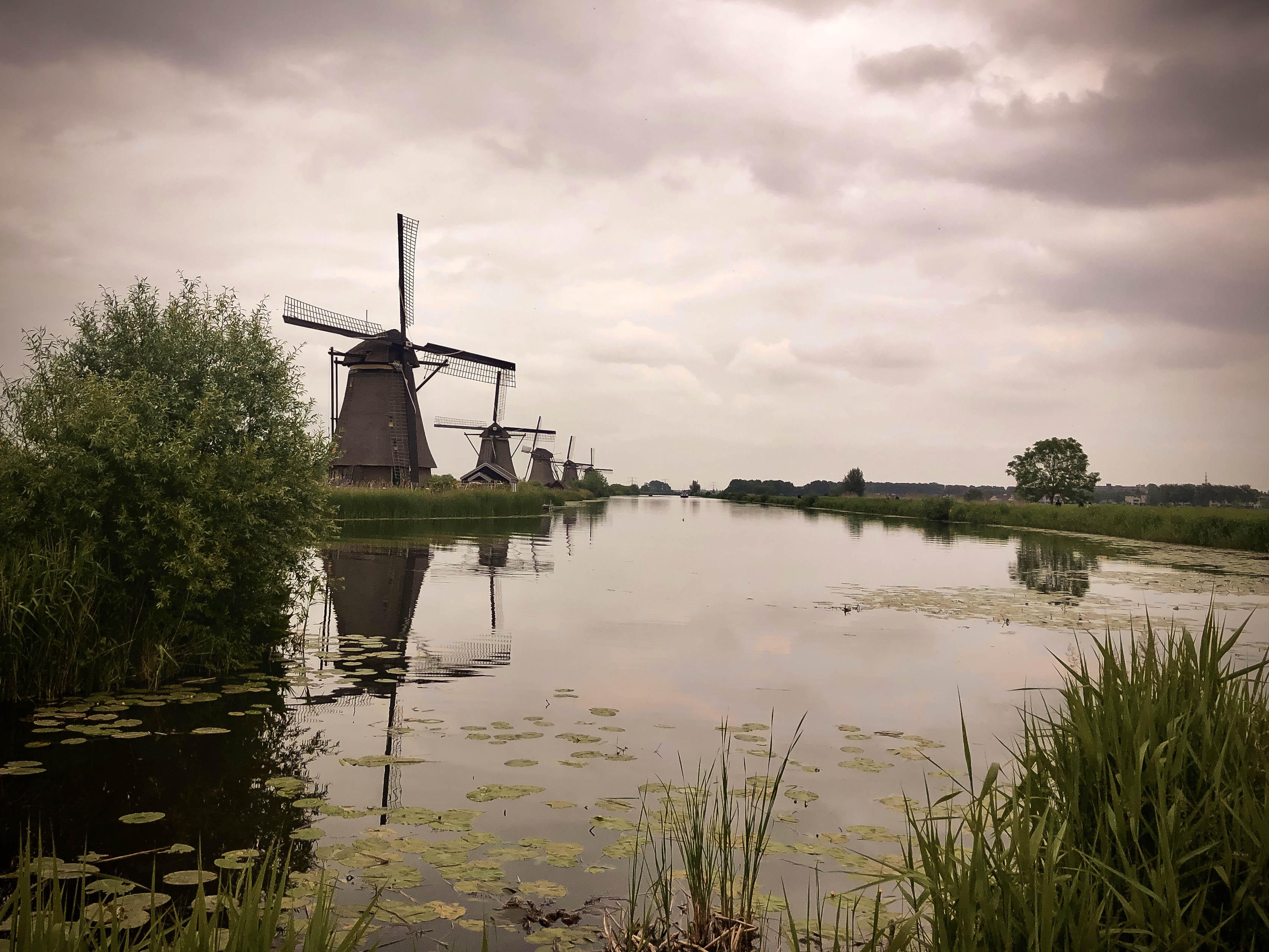 Een ode aan Nederland