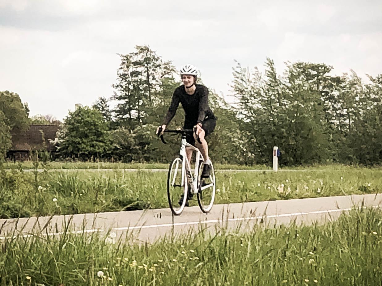 Starten met racefietsen – je persoonlijke uitrusting (en outfit)